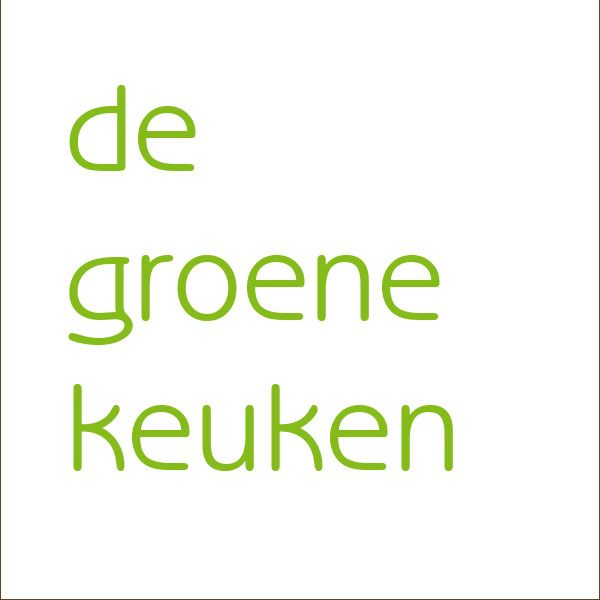 Groene Keuken Gordijnen : Kitchzen de groene keuken Home